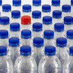 plastik Flaschen