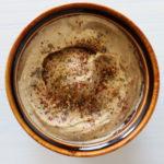 Kichererbsen Hummus