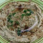 Mungbohnen-Hummus